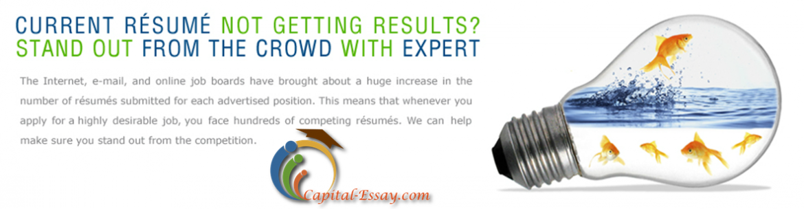Resume and cv writing services ottawa
