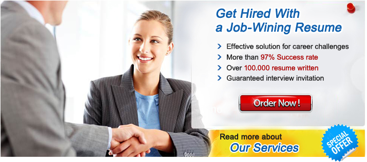 Best Online Resume Writing Service